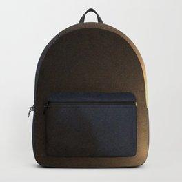 Abstracte Light Art in the Dark 4 Backpack