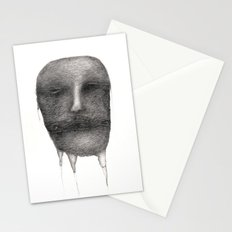 From the deep Stationery Cards