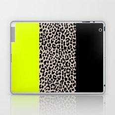 Leopard National Flag V Laptop & iPad Skin