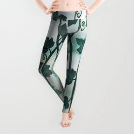 Vines of Ivy Leggings