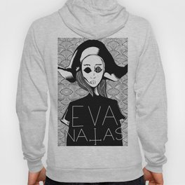 eva natas Hoody