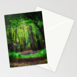 Fall Splendor 2 Stationery Cards