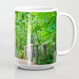 Nature's Path Coffee Mug