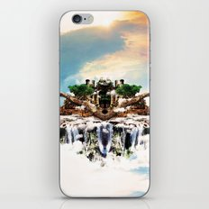 Elysium iPhone & iPod Skin