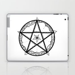Pentacle Laptop & iPad Skin