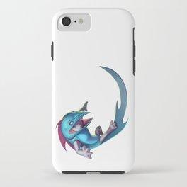 FishBoy iPhone Case