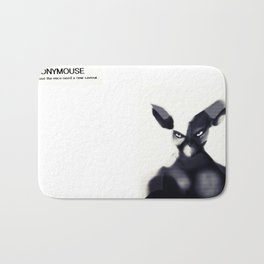 Anonymouse Bath Mat