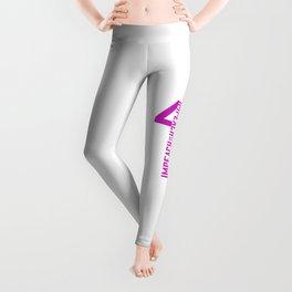 RESIST / IMPEACH 45 Leggings