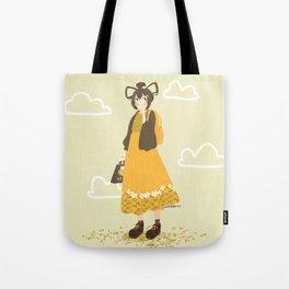 Daydreaming Tsuyu Tote Bag
