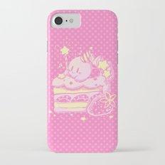 Kirby Cake Slim Case iPhone 7