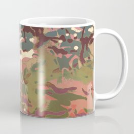 My Most Popular Camo, 2 Dual version! Coffee Mug
