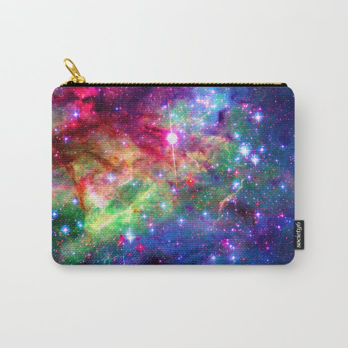 Cosmic Magic Carry-All Pouch