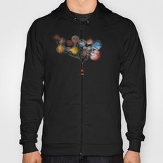 A Cosmic Incident Hoody