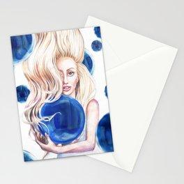 Koons Aphrodite Stationery Cards