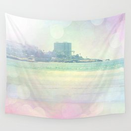 Bright Surfin 2 Wall Tapestry