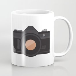 Camera Series: AE-1 Coffee Mug