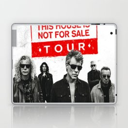 Bon Jovi To Perform At The 2017 Laptop & iPad Skin