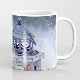 Lantern Coffee Mug
