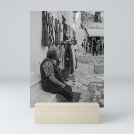 Gelato ll Mini Art Print
