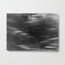 winter texture 2 Metal Print