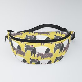 The Tapirs I Fanny Pack