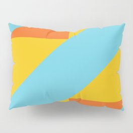 Andean Encounters Pillow Sham