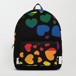 Gay Backpack