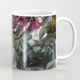 Dried Posies Coffee Mug