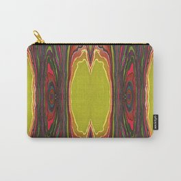 Potency of the Nectar (Secret Message) (Reflection) Carry-All Pouch