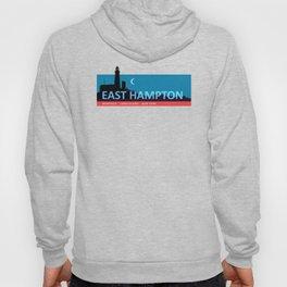 East Hampton - Long Island. Hoody