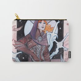 Sister Nightingale Carry-All Pouch