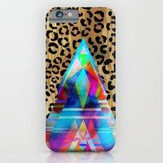 Leopard Prism {A} Slim Case iPhone 6s
