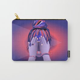 Your Mind Palace Carry-All Pouch