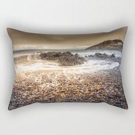 Bracelet Bay Storm cloud Rectangular Pillow