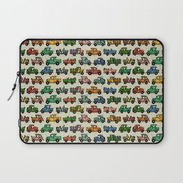 Cars and Trucks Laptop Sleeve