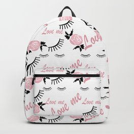 Love me 3 Backpack