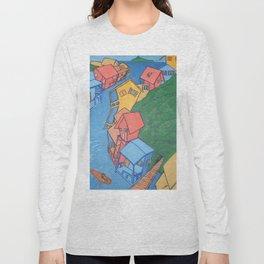 La Parguera Long Sleeve T-shirt