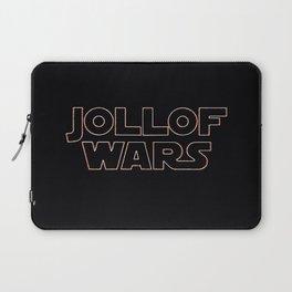 joll of war Laptop Sleeve