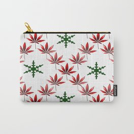 Happy, Happy Holidays.... Carry-All Pouch