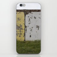 tetris iPhone & iPod Skins featuring tetris by Jan Luzar