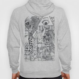 sex toyguns and drugwars Hoody