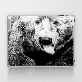 Grizzly Bear Laptop & iPad Skin
