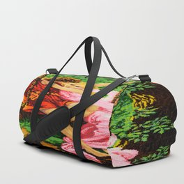 First love Duffle Bag