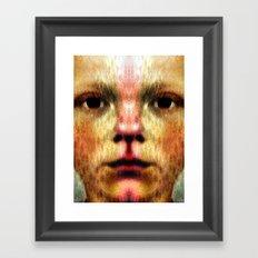 EV-D68 Framed Art Print