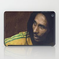reggae iPad Cases featuring Roots Rock Reggae by Trimm Illustrations