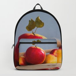 Box of Apples Backpack