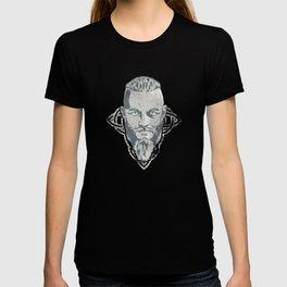 VIKING KING RAGNAR T-shirt