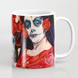 Tres Hermanas ( Three Sisters) Coffee Mug
