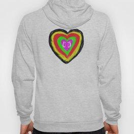 St. Valentine love story Hoody