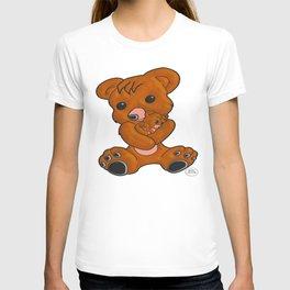 Teddy's Love T-shirt